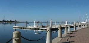 Jaycee Park Waterfront